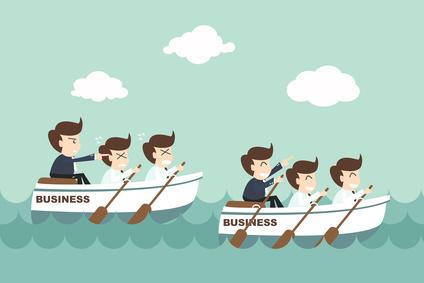 تفاوت رهبری و مدیریت