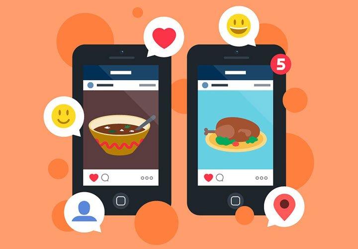 نقش شبکههای اجتماعی در بازاریابی چیست؟