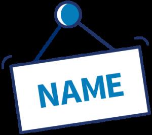 چطور یک کسبوکار راهاندازی کنیم انتخاب نام
