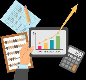 محاسبات اصولراه اندازی کسب و کار