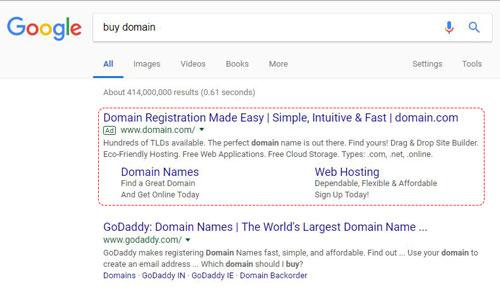 مزایای تبلیغات گوگل - با تصویر