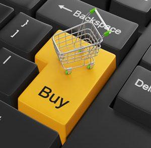تصویر مدل تجارت الکترونیک